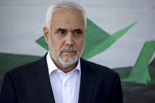 ببینید | کپی مهرعلیزاده از روی دست محسن رضایی در وعده انتخاباتی