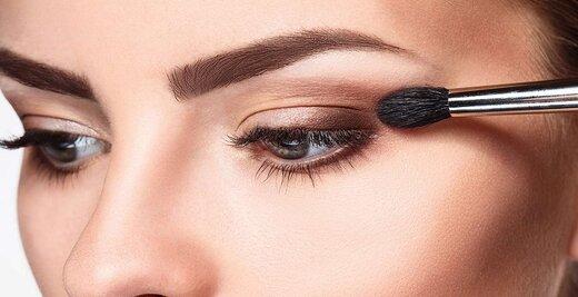جدیدترین مدل های آرایش چشم را اینجا ببینید!