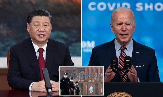 بایدن: چین نباید در تعیین قوانین تجارت جهانی شرکت داده شود
