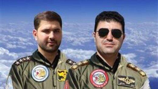 اطلاعیه مهم ارتش درباره حادثه پایگاه هوایی دزفول