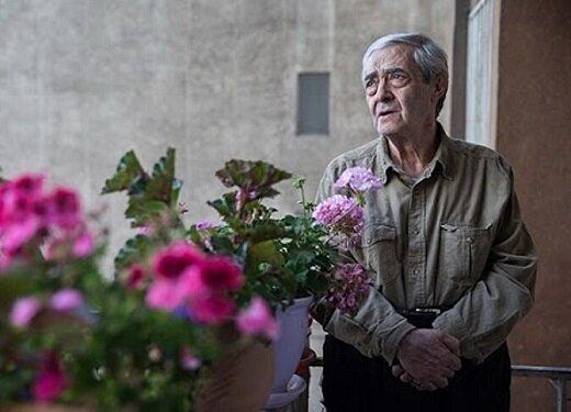 احمدرضا احمدی از بیمارستان مرخص شد