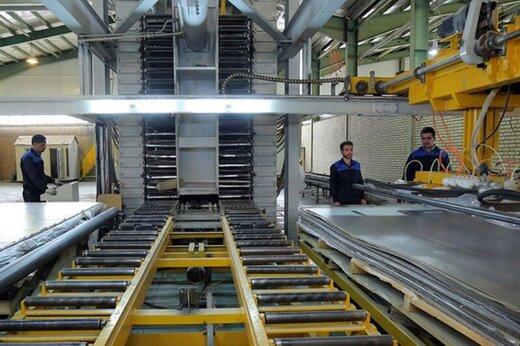 ظرفیت خالی واحدهای صنعتی البرز در اختیار تولید بدون کارخانه قرار گیرد