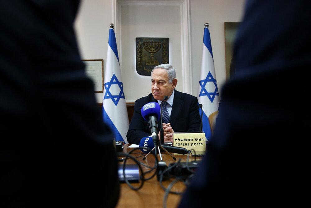آیا این پلنگ زخمی میخواهد به ایران حمله کند؟/عطوان:بسیاری در محور مقاومت آرزوی این را دارند که نتانیاهو مرتکب این حماقت شود