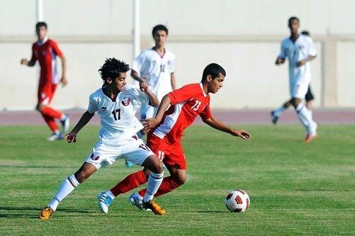 همگروهی تیم فوتبال ناشنوایان ایران با عراق و مالزی در راه المپیک 2020