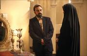 سخت ترین سکانس سریال شهید شهریاری از نگاه کاوه خداشناس