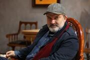 بازیگر سریال «شهرزاد»، مهمان شهاب حسینی میشود