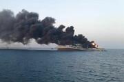 ببینید | سرنوشتِ کهنهسربازِ جنگ نفتکشها