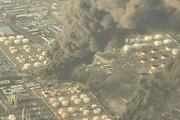 ببینید   جدیدترین جزئیات حادثه آتش سوزی در پالایشگاه تهران