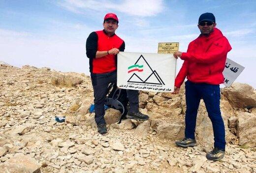 صعود قشمیها بر بلندای استان هرمزگان