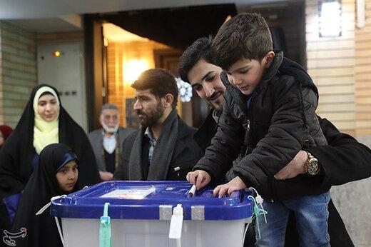 ببینید | روحانی: مردم باید به فرد اصلح رای بدهند؛ نه از نظر فردی، بلکه اصلح از نظر برنامه و استراتژی