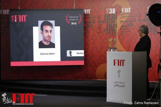 حمید فرخنژاد بهترین بازیگر مرد شد، «نور طبیعی» بهترین فیلم