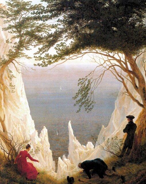 پشت این نقاشیهای مشهور چه داستانی نهفته است؟