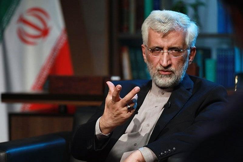 هزینه های دولت سایه سعید جلیلی چقدر است؟