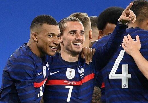 آلمان متوقف شد؛ قهرمان جهان بُرد