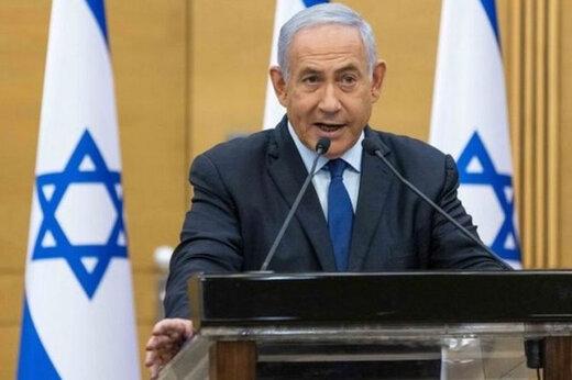 حمله نتانیاهو به بنت این بار به بهانه ایران