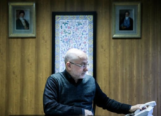 علی مرادخانی به دلیل عوارض کرونا بستری شد