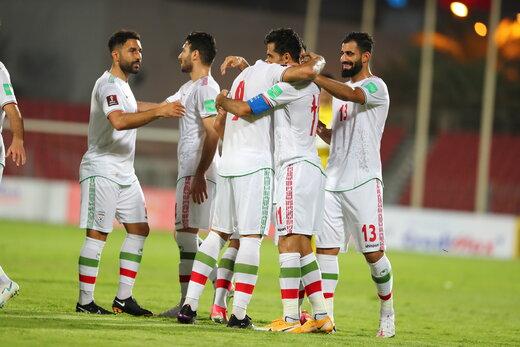 انتظار بالای مردم از تیم ملی/ بحرین را ببر