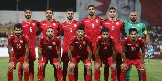 بحرین با گلباران کامبوج به استقبال ایران آمد
