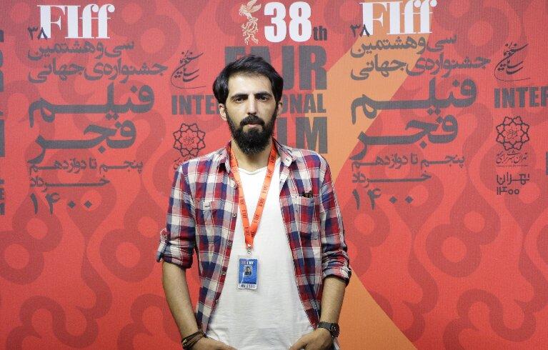 شامحمدی: اگر مستندساز شدهام که تنها یک فیلم بسازم آن «هجده هزار پا» است