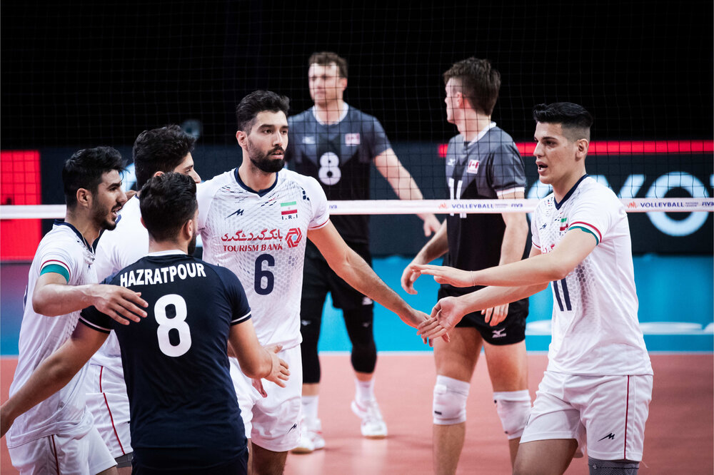 نگاه والیبال ایران به سوی کدام هدف است؟
