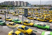 واکسیناسیون رانندگان تاکسی در پایتخت از این هفته/ مشکلات رانندگان حل می شود؟