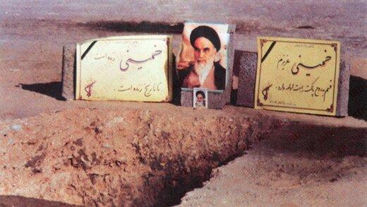 ناگفته های مهم موسوی خوئینی ها از لحظه فوت امام/کروبی خود را می زد و گریه می کرد /هاشمی با تندی به همه گفت نباید این خبر به بیرون برسد