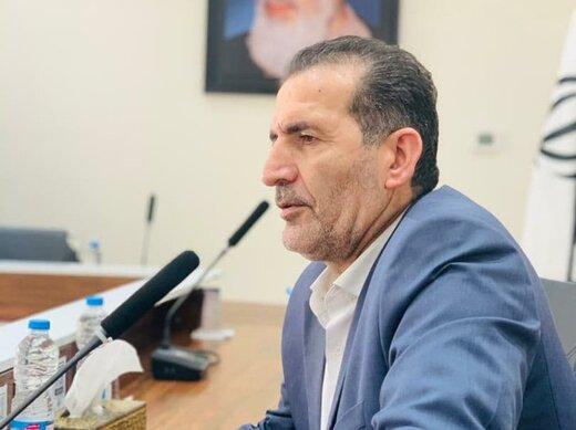 مصاحبه اختصاصی خبرگزاری خبرآنلاین با دکتر خسرو اباذری ؛ رئیس ستاد سید ابراهیم رئیسی در استان خوزستان