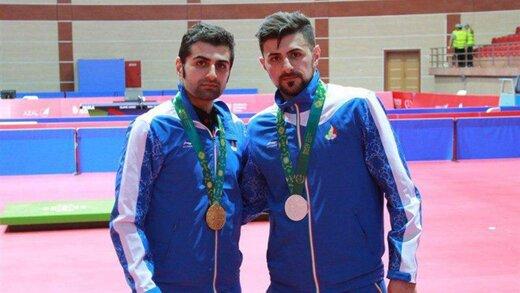 سهمیه المپیک از دست نوشاد عالمیان پرید