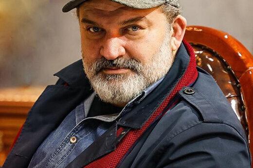 ببینید   کنایه جالب شهاب حسینی به سکانسی از سریال شهرزاد