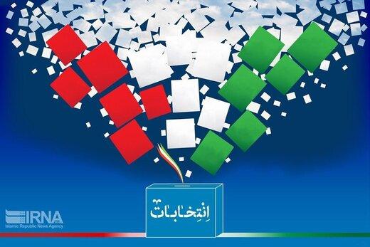 کمیسیون بررسی تبلیغات انتخابات ریاست جمهوری تشکیل شد