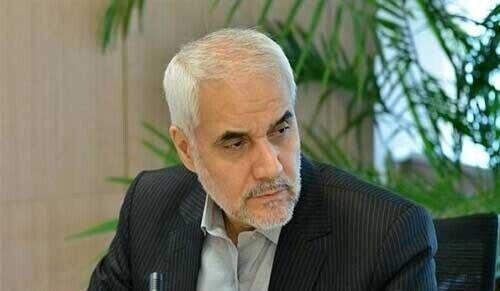 حملات پی در پی زاکانی به روحانی و دولتش /مهرعلیزاده: باید بر بازار منطقه حساب کنیم