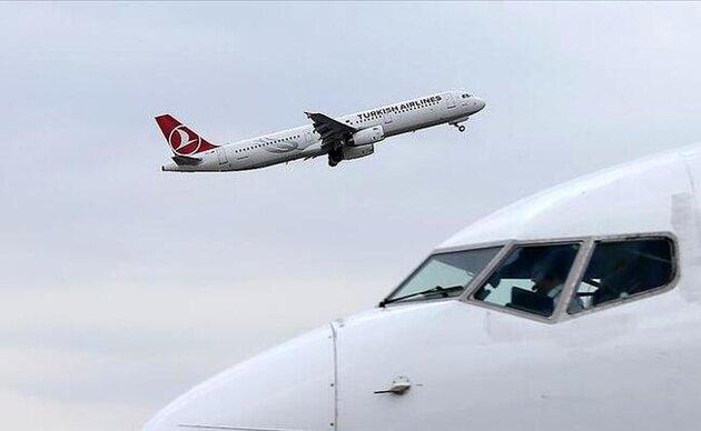 نرخ های نجومی پروازهای خارجی/ بلیت پرواز تهران-پکن 290 میلیون تومان