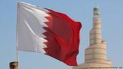 رونمایی قطر از کشتی جنگی جدید/عکس