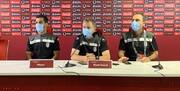 امیری: بازی خیلی حساس و سختی مقابل بحرین داریم