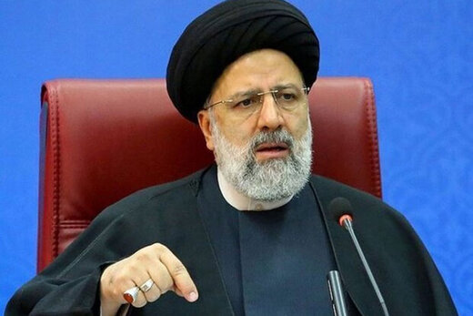 حمله کیهان به مهرعلیزاده / رئیسی هم مجتهد است،هم دکتر