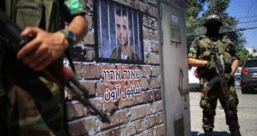 ابزار خوشبینی مقامهای رژیم صهیونیستی برای تبادل اسرا با حماس