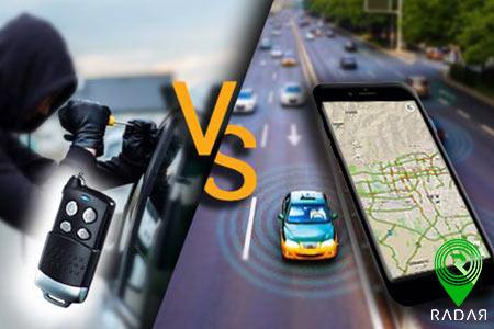 مزایای استفاده از ردیاب خودرو