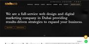 Best eCommerce Development Companies in Dubai