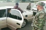 ببینید   شگفتی بزرگ پلیس مرزی؛ جاسازی 18 مهاجر در یک خودرو سواری!