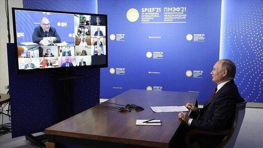 پوتین به بایدن:میدانید مشکل از کجاست به عنوان شهروند شوروی،میتوانم بگویم...