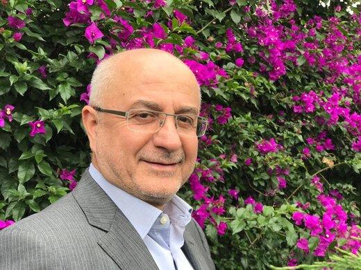 پیام تسلیت ظریف به مناسبت درگذشت علی مرادخانی