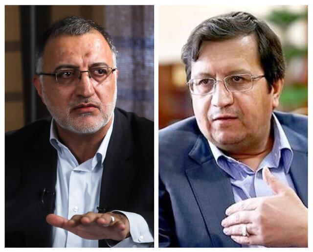 زاکانی رقیبش را به مناظره طلبید /نیکزاد: اصلاحطلبان اعلام کردند قصد تشکیل ستاد برای رئیسی را دارند