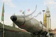 این موشک ایرانی، پایگاه نظامی آمریکا را درهم کوبید+تصاویر
