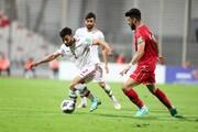 تصاویر   فریم به فریم با پیروزی شیرین ایران مقابل بحرین