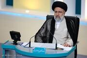 ببینید | واکنش رئیسی به تجمع انتخاباتیاش در اهواز/ چرا روحانی در عید به حرف وزارت بهداشت گوش نداد؟