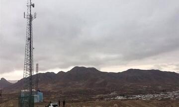 اتصال ۲۲ روستای مرزی استان آذربایجانغربی به شبکه ملی اطلاعات