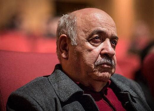 با درگذشت علی مرادخانی، زبان هنر از گویایی فروافتاد