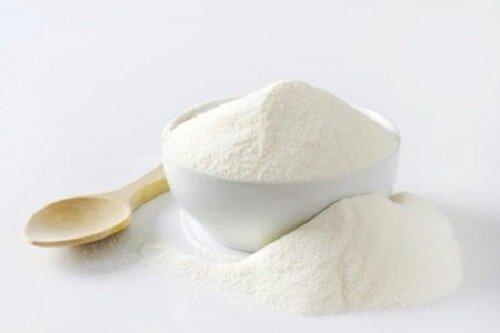 صادرات ۵۰ تن شیر خشک دامی  از لرستان به سوریه