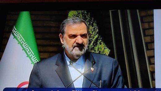 محسن رضایی تکلیف رقبایش را روشن کرد/ تا آخر میمانم