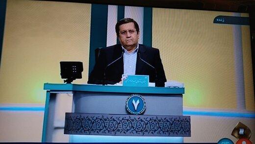 از قدرت میدان حاج قاسم و دیپلماسی ظریف، پلی خواهم ساخت /باید ضروری و فوری مشکل تحریم را حل کنیم